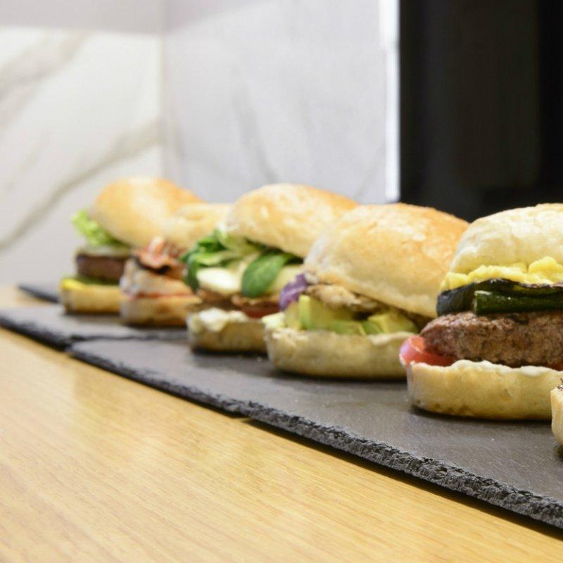 Burger galattici - edizione Brera: gli indirizzi per andare sul sicuro