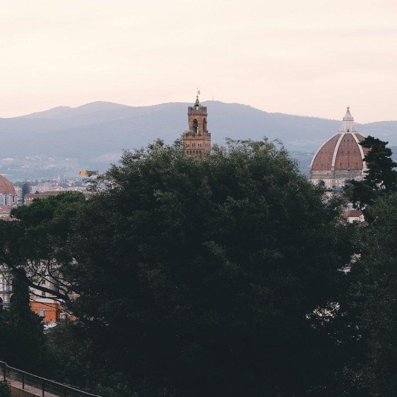 La Firenze delle meraviglie: corti e giardini nascosti da scoprire