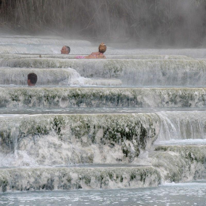 E' stato inaugurato a Montegrotto Terme il nuovo museo dedicato al termalismo