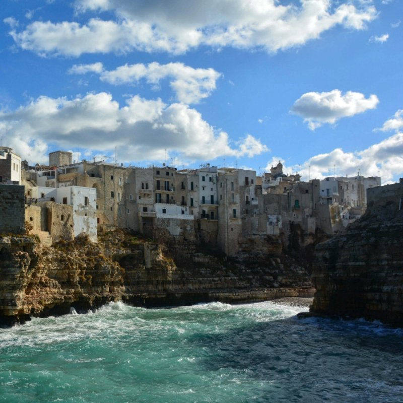 Arriva la bella stagione: dove uscire a cena sulla costa sud di Bari