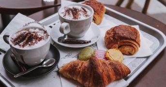 Riapre il Caffè della Stampa di Brescia
