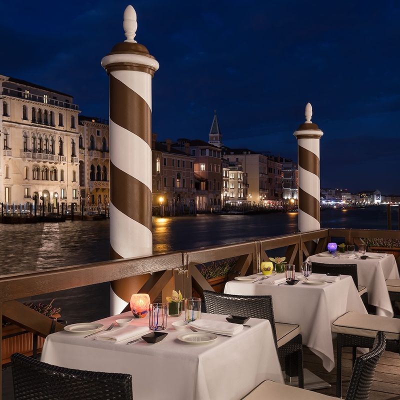 5+1 ristoranti romantici a Venezia per una proposta (di matrimonio!) che non si può rifiutare