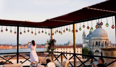 """Se vuoi goderti la vita ti porto a fare un aperitivo """"da siori"""" a Venezia"""