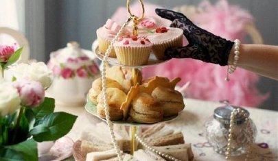 5 sale da tè in Veneto dove sentirsi come Alice nel Paese delle Meraviglie