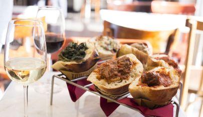 La nuova apertura di Trapizzino La Vineria in Porta Romana