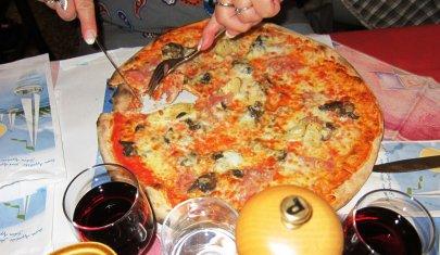 Le pizzerie in provincia di Bari che amo di più
