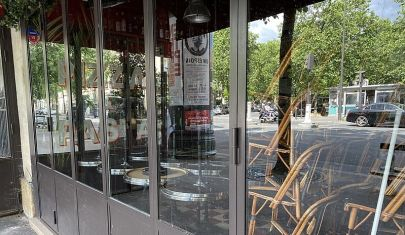 Il piano di Fipe per salvare i ristoranti e l'appello al Ministro Patuanelli