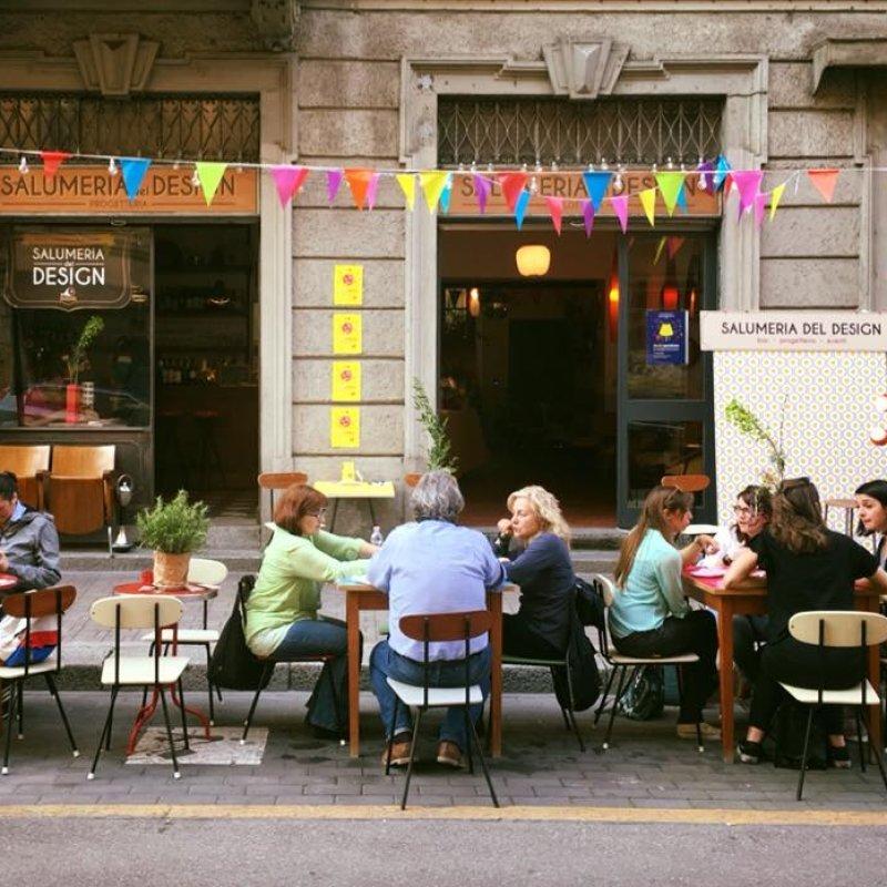 Itinerario a NoLo: i locali per l'aperitivo, la cena e il dopocena nel quartiere tra i più vivaci di Milano