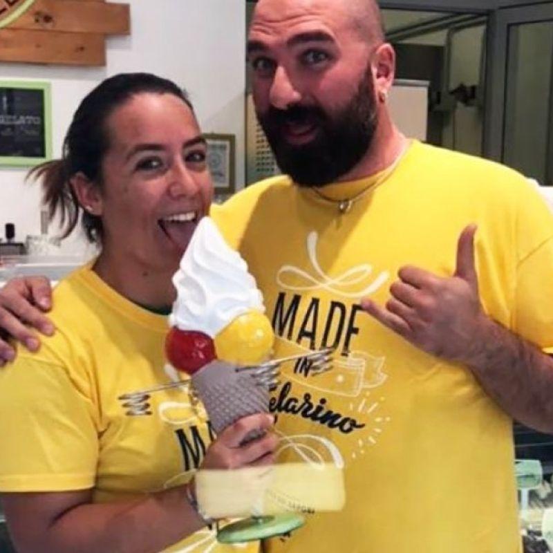 Davide e Viviana de La Mela Verde: il segreto è non smettere mai di dare il meglio