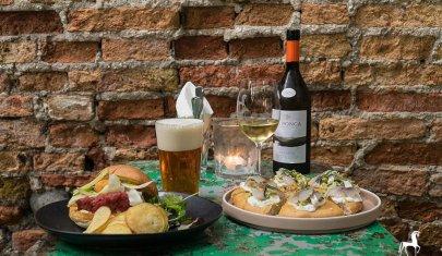 Dove la tradizione non arriva: le cucine sperimentali di 5 locali del trevigiano