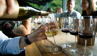 La Valpolicella riparte: pit stop all'aperto per un aperitivo lungo
