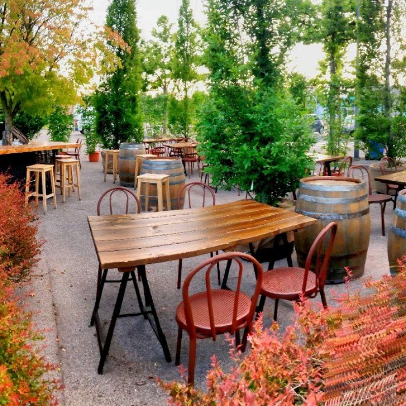 I cocktail bar di Treviso per l'aperitivo (da ritorno in piazza) di inizio estate