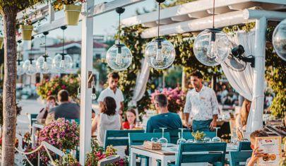 I migliori ristoranti del mondo nel 2021 secondo i clienti che ci sono stati