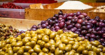 Orto, cucina e dispensa. Il Farmer Market di Roma