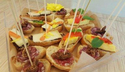 6 locali in cui fare l'aperitivo con i finger food a Brescia e dintorni