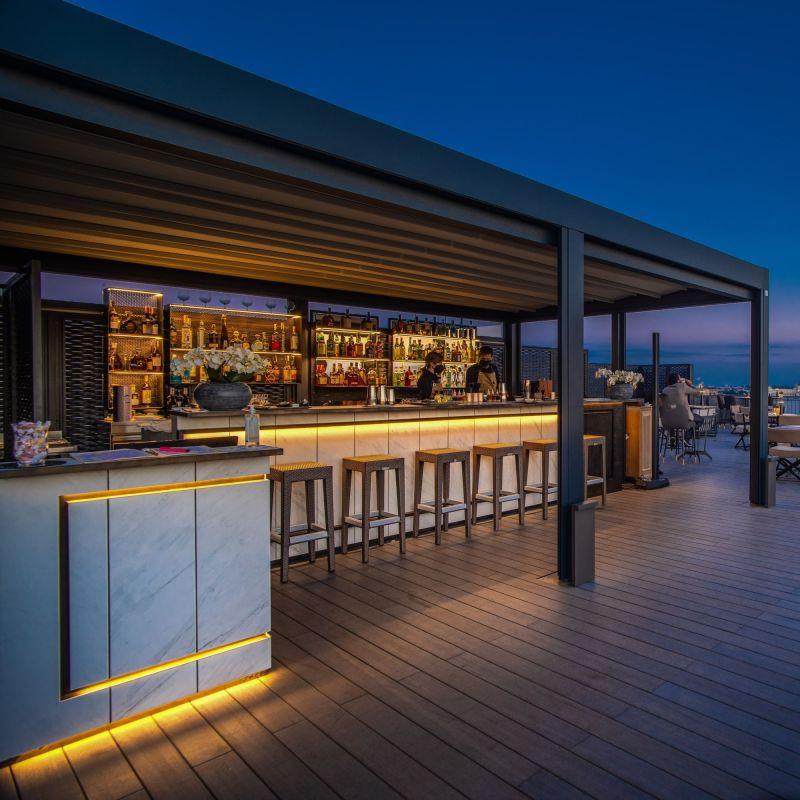 Se mi offri da bere ti svelo 10 cocktail bar perfetti per il dopocena a Roma