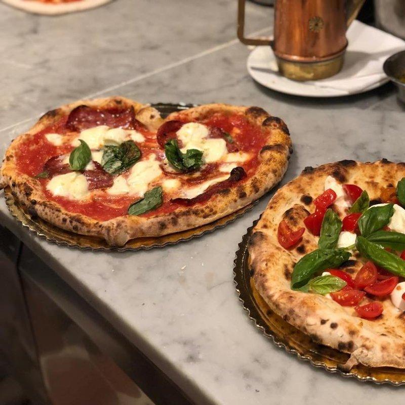 Ti racconto 5+1 pizzerie di Firenze che ancora non se la tirano