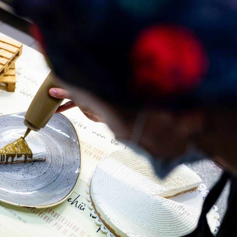 Tu sai cos'è un'osteria contemporanea? A Pescara ne abbiamo diverse
