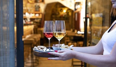 E tour alcolico sia: 10 vinerie a Lecce e provincia dove far tappa è d'obbligo