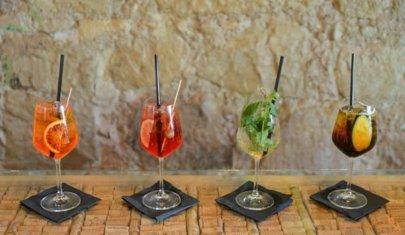 Gli spritz particolari da sorseggiare a Roma e dove trovarli
