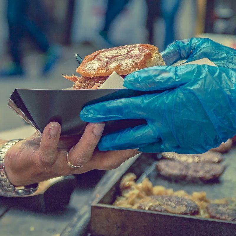 A Firenze lo street food è a km zero