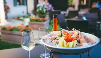 5 idee per cenare a Mirano … che sembra di stare a Milano