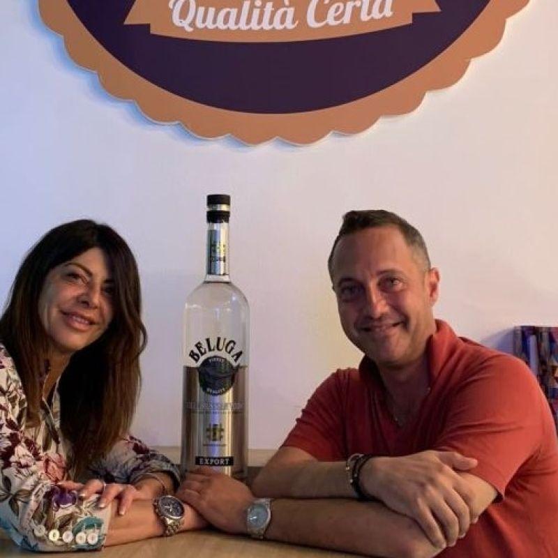 Lo spumeggiante QC di Jesolo: Davide e Daniela raccontano la loro 'Qualità Certa'