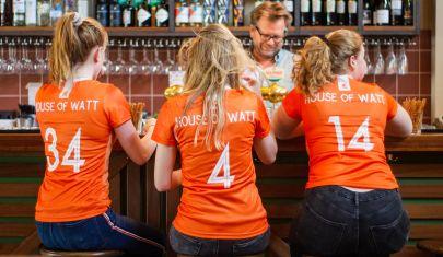 Ecco i pub di Firenze dove vedere le partite tra calcio, birra e street food