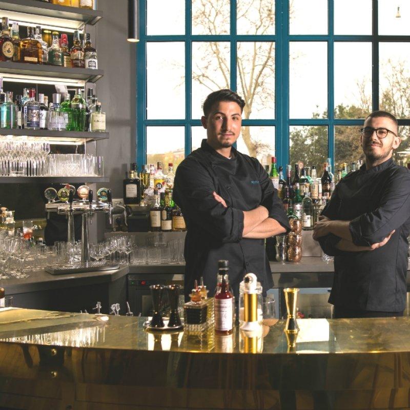 Bere bene a Roma, i 6 giovani bartender che stanno scrivendo la storia della mixologia nella Capitale
