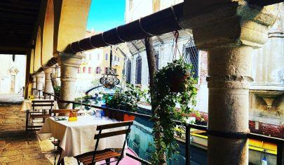 I ristoranti di Venezia dove vanno (di nuovo!) a mangiare i veri veneziani