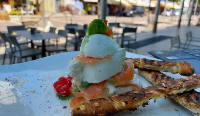 Il mio pranzo al QC di Jesolo: Qualità Certa e Tramezzini Gourmet