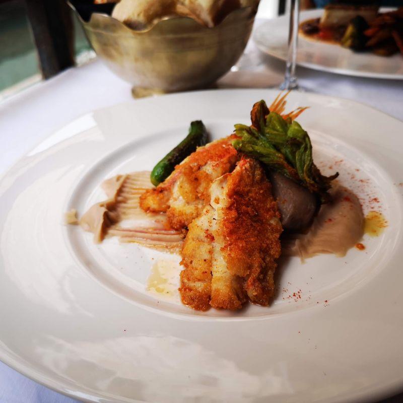 Osteria Al Cantinon: dove trovare la passione nei piatti a Venezia