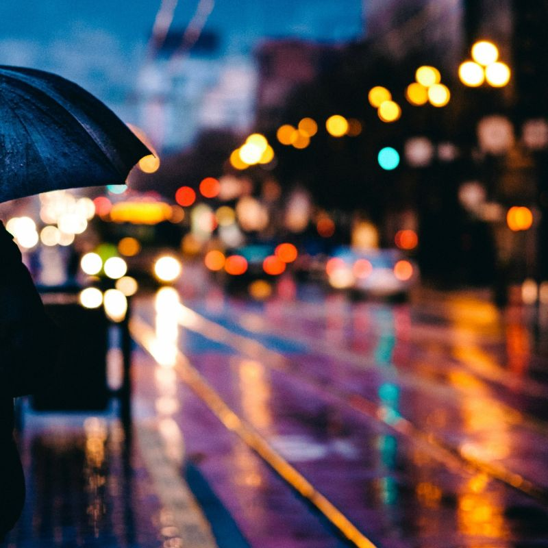 """A Treviso, quando piove, è tempo di """"fare cose"""""""