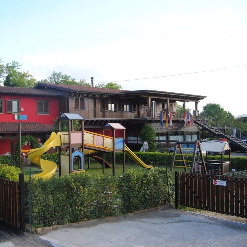 I migliori posti dove andare a mangiare con i bambini a Pescara