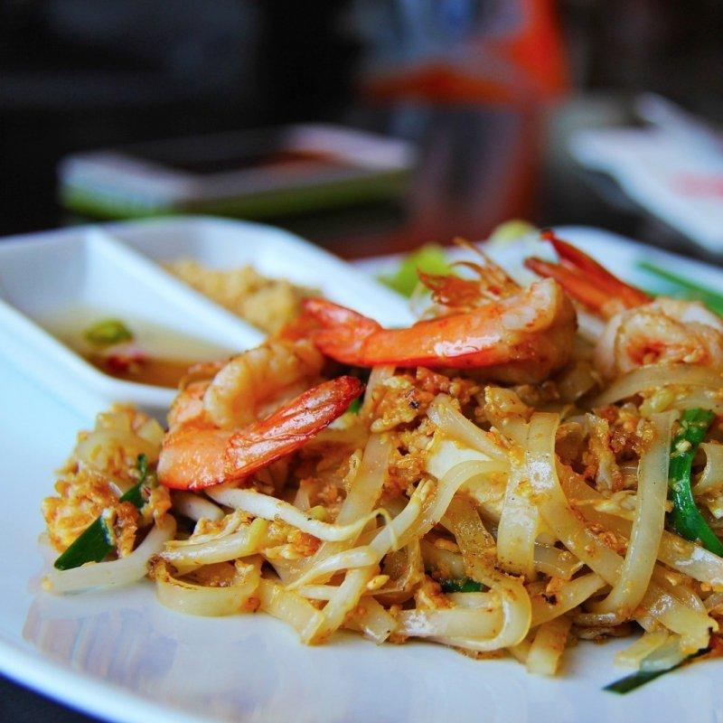 Facciamoci un giretto a Bangkok: i locali romani di cucina thailandese da provare subito