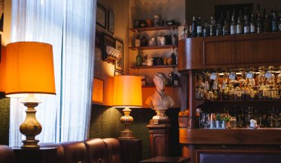 Harp Pub Guinness, un'istituzione di fianco al Politecnico