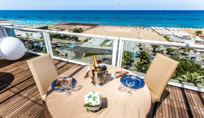 Non solo per i romantici: i ristoranti con vista sul mare a Pescara