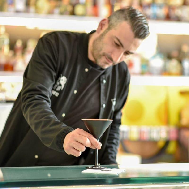 Blu Cafè spegne 12 candeline, ma rimanda i festeggiamenti