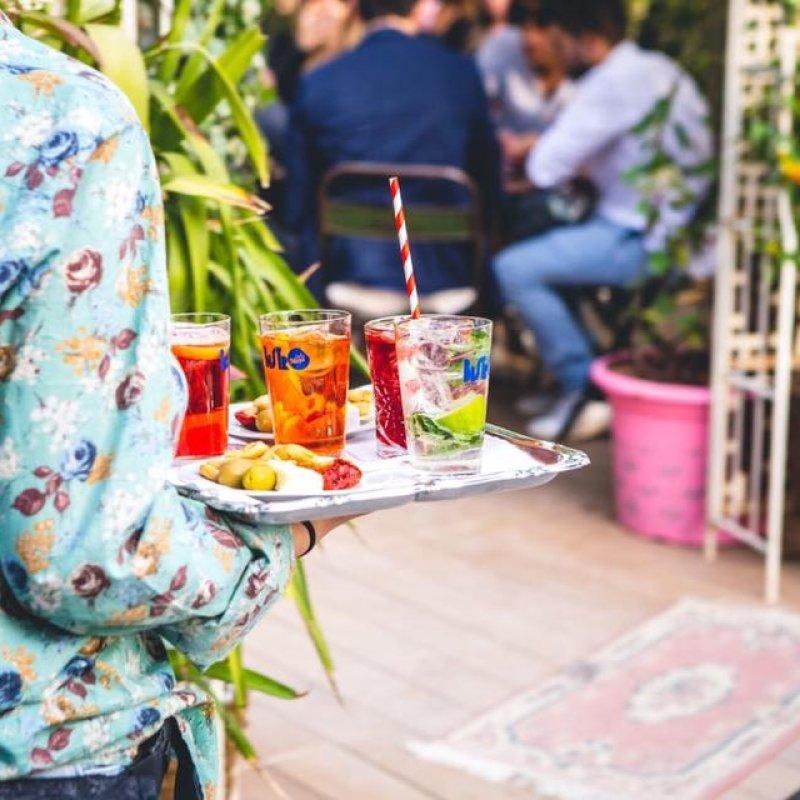 Treviso d'estate è più viva che mai: aperitivo all'aperto ma dentro le mura