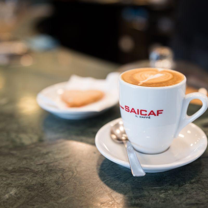 Jimiz Coffee, Jimmy Papagni: «Il successo? Unicità e attenzione alla clientela»