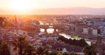 I 100 luoghi più belli del mondo