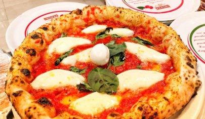 Pizza post passeggiata al mare aspettando l'estate: i miei 5 locali dove mangiarla