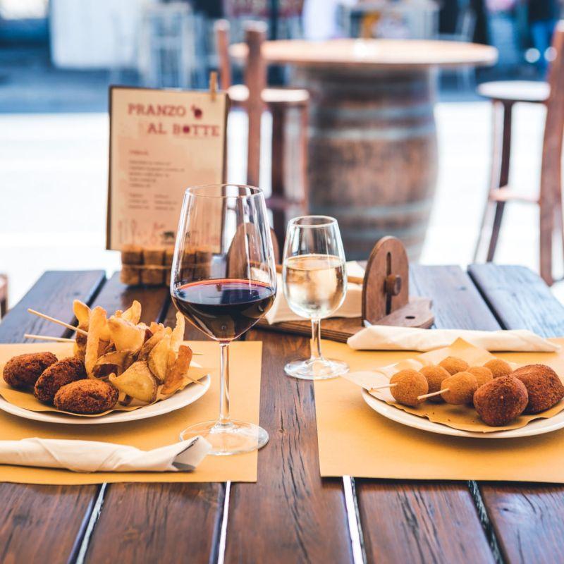 Treviso tra arte, storia e cucina: tutto quello che devi assaggiare in 12 ore