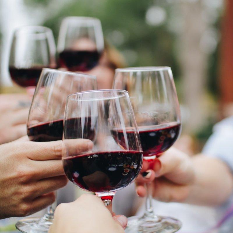 La tendenza sono i vini bio: tutto quello che devi sapere per andare sul sicuro tra i locali fiorentini
