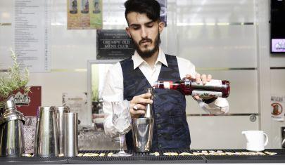 """Canchàchara """"tutto a modo nostro"""" - Colella Games Cocktails&Food"""