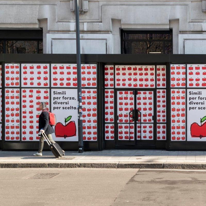 Il taglio del nastro del Mercato Centrale di Milano (finalmente!)