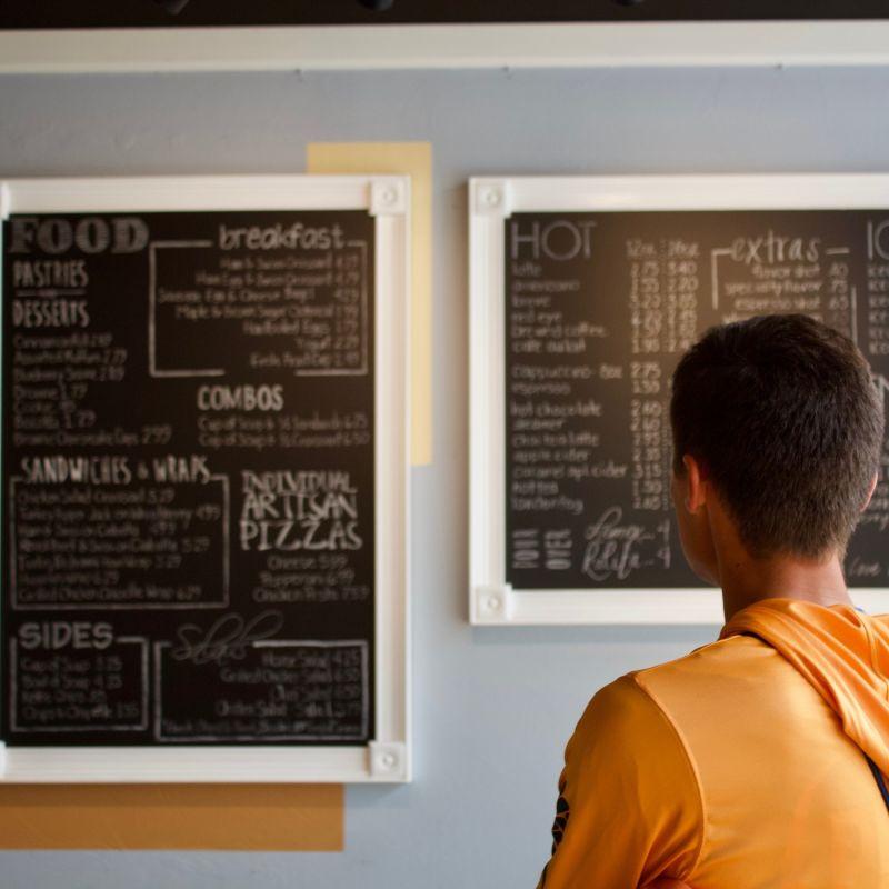 A Quinto i menu (delivery) che sognavi per una settimana lontano dai fornelli