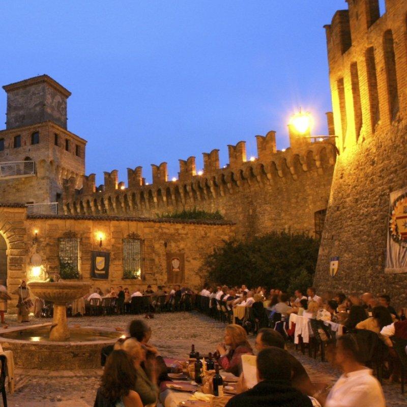 Sabato 22 giugno è la Notte Romantica dei Borghi più belli d'Italia, ecco gli eventi
