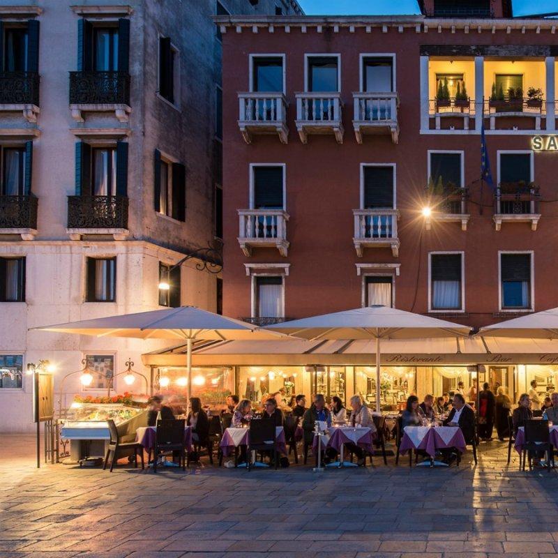 'Elementare Watson': dove mangiare per evitare trappole turistiche tra Rialto e San Marco
