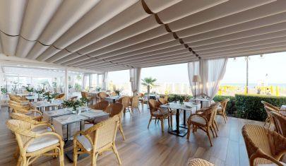 5 indirizzi per una cena frontemare a Jesolo prima di salutare l'estate